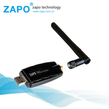 ZAPO 1200Mbps wireless network card 802.11ac wifi adapter Mini usb 3.0 wi-fi receiver Dual Band wi fi dongle lan Adaptador Sale(China)
