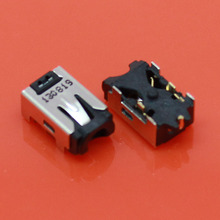 Laptop Notebook netbook charging port power DC Jack connector for ASUS EEEPC DC JACK 2.5X0.7MM