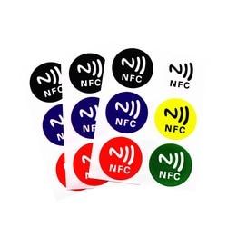 6 шт./партия, NFC-метки