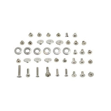 ALLOET Replacement Fix Repair Full Screw Set Kit Screws for iPhone 4 4G(China)