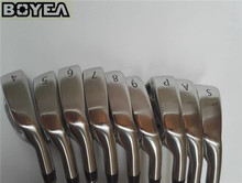 Brand New Boyea MP900 Iron Set Golf Forged Irons Golf Clubs 4-9PAS Regular and Stiff Flex Graphite Shaft With Head Cover
