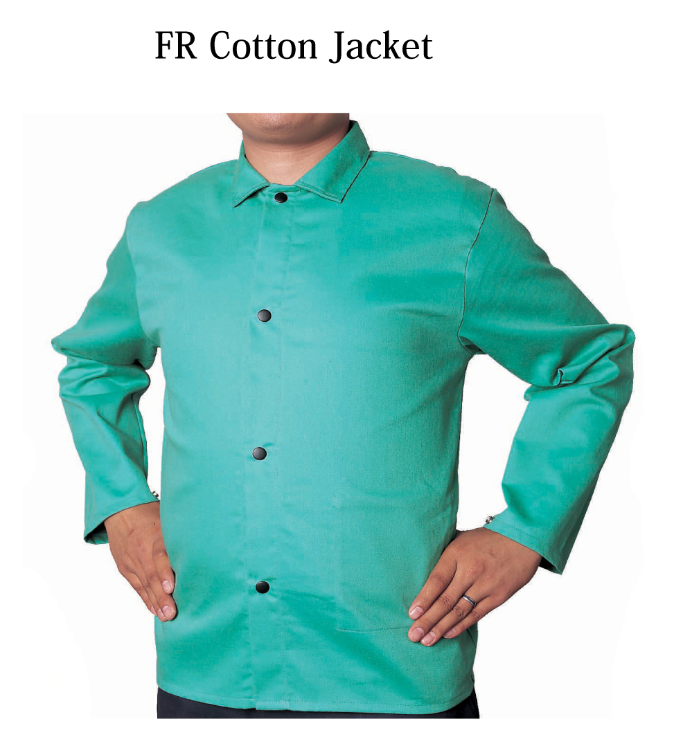 FR Clothing FR Clothes Flame Retardant Welding Clothing FR Cotton Coverall  FR Cotton Welding Clothes<br>
