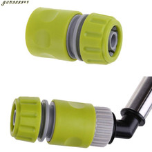 Great 1/2 Quickfit Garden Lawn Water Tap Hose Pipe Fitting Set Connector Adaptor 15mm Necessary Wonder Practical