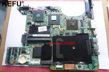447983-001 461069-001 fit for hp DV9000 Laptop motherboard PM965 mainboard in good condition+ free cpu(China)