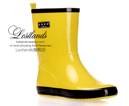 3.28 Anniversary Sale Price Womens Rain Boots New 2017 Middle Calf Shoes Woman Rubber Boots Jelly Crystal Botas Femininas Rubbe<br><br>Aliexpress