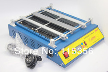 free shipping brand new PUHUI T-8280 Preheating Oven infrared preheating station(China)
