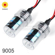 Buy 2PCS 12V 35W 9005 HB3 Globes Bulb Headlights Xenon HID xenon light Lamps 3000K 4300K 6000K 8000K 10000K 12000K 15000K 30000K for $8.57 in AliExpress store