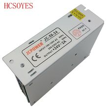 whole led drive  DC 24V 2A 48w for 24v 3528 led strip switch power supply regulated or led moudle AC100-240V