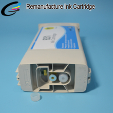 New Products Compatible for HP831 Replaced Cartridges 775ML with Latex Ink 831