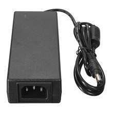 AC Converter Adapter For DC 12V 5A 60W LED Power Supply Charger for 5050/3528 SMD LED Light or LCD Monitor CCTV Charger