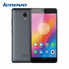 "Global firmware Lenovo Vibe P2 C72 5.5"" FHD Super Amoled screen 4G TD LTE cellphone 4GB RAM 64GB ROM 13MP fingerprint OTA NFC(China)"