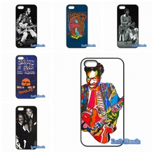 Chuck Berry Classic Rock Best Phone Cases Cover For Samsung Galaxy 2015 2016 J1 J2 J3 J5 J7 A3 A5 A7 A8 A9 Pro
