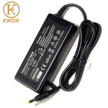 2017 Laptop Adapter 18.5V 3.5A 4.8x1.7mm AC Charger For hp compaq 500 510 520 530 540 550 620 625 CQ515 Notebook Power Supply(China)