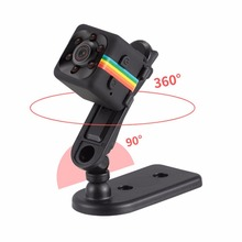 Buy SQ11 Mini Camera HD 1080P Night Vision Camcorder Car DVR Infrared Video Recorder Sport Digital Camera Support TF Card DV Camera for $10.62 in AliExpress store