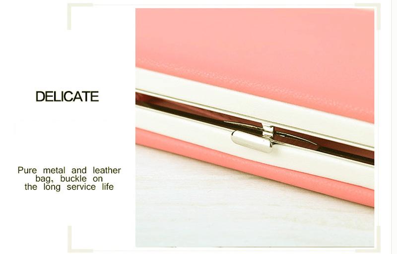 Leather-Wallet-Women-Purse-Phone-Bag-Case-(25)