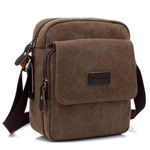 YESETN BAG good quality hot sale best seller men handbag male small portable cross-body shoulder bag man canvas messenger bag