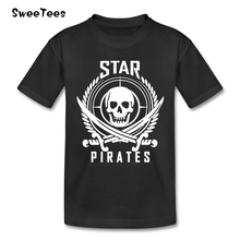 Boy Girl T Shirt Baby Of Infant Caribbean Dead Men Tell No Tales Pirates 5 Kid Tshirt Children Tees The 2017 T-shirt For Toddler