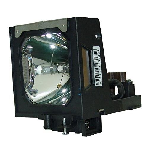 Projector Lamp Bulb POA-LMP59 POALMP59 LMP59 610-305-5602 for SANYO PLC-XT10A PLC-XT11 PLC-XT15A PLC-XT16 with houing<br>