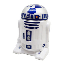Star Wars Ceramic Mug Robot Mugs With Lid & Milk & Coffee & Tea Ceramic Cup Working Office Drinking Bottle Christmas Gifts(China)