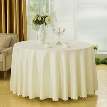 Tablecloth Table Covers Round Tablecloths Table Polyester Table Cloth Tablecloths Of Wedding Lace Tablecloth Table cloths(China)