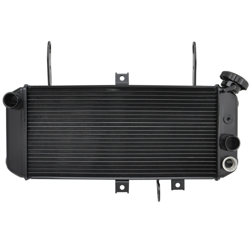 Motorcycle Radiator For SUZUKI SV650 SV 650 08-09 Aluminium Radiator<br><br>Aliexpress