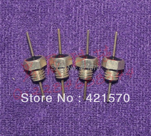 Emi filter capacitor feedthrough capacitors series /M6/1000PF/100VDC/25A/102/M6X0.75(China)