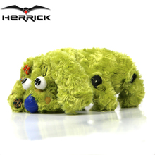 Herrick Dog Golf Head Cover High Quality Plush Sewing Lovely Animal Fairway Wood Golf HeadCover