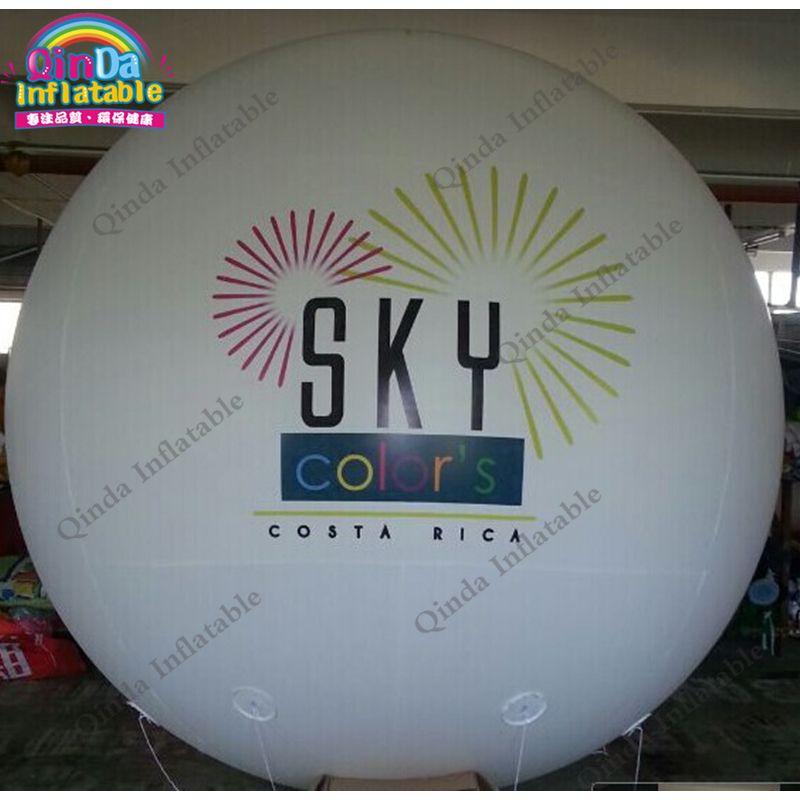 inflatable advertising ballon37