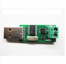 [[BELLA]Communication Modbus USB to RS485 converter module module--5PCS/LOT(China)
