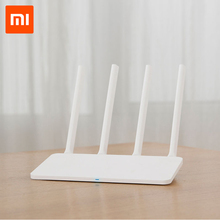 Xiaomi Mi WiFi Router 3c Omnidirectional Antenna 2.4GHz 300Mbps 802.11n Router(China)