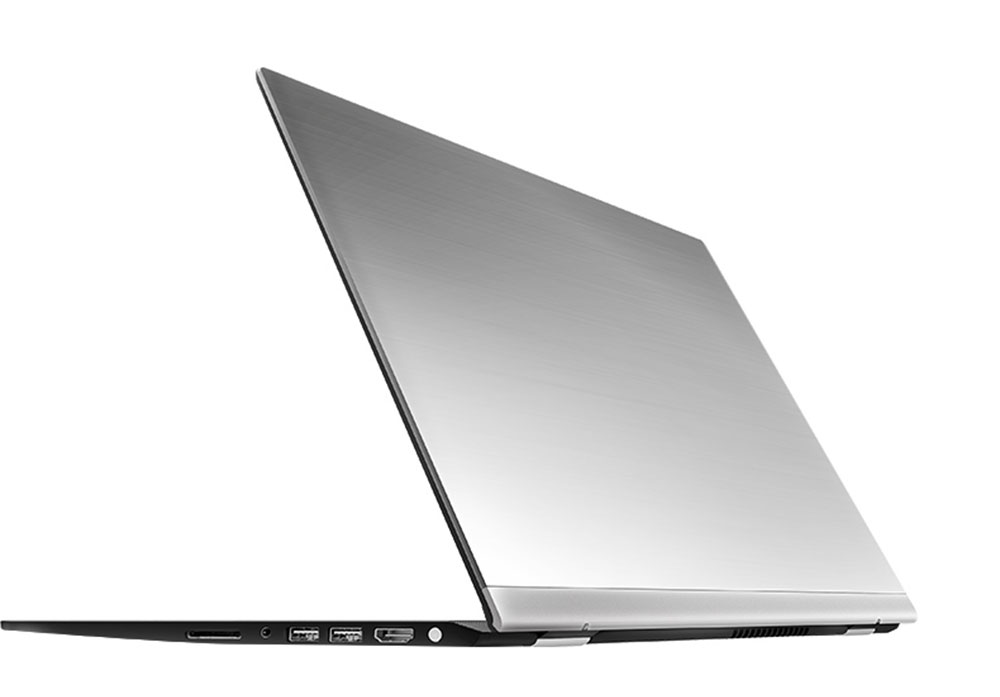 Mai Benben Jinmai 5 Laptop 13.3 inch Windows 10 Intel 4415U Dual Core 2.3GHz 4GB RAM 128GB SSD HDMI BT 4.2 3960mAh Built-in