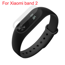 Buy 2pcs Xiaomi Mi band 2 Screen Protector Ultra thin HD Film Smartband Anti Scratch Miband 2 Smart Bracelet Wrsitband Accessory for $1.20 in AliExpress store