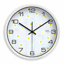 Electronic Modern Metal Wall Clock Home Decor Reloj Saat Duvar Saati Watch Cofre Digital Kids Decorative Large Wall Clock QQN271