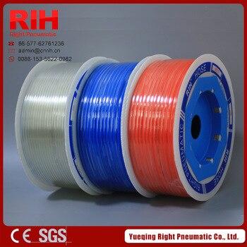 RIH brand Pneumatic PU tube of pneumatic part  PU 8*5<br>