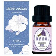 green natural - Lavender Essential Oil 10 ml, 100% Pure Therapeutic Grade, Undiluted