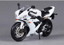 EFHH 1:12 Aolly Motorcycle Bike Vehicles Model Diecast Education Toy Collection Gift Children Kid Toy Decoration Drop Shipping(China)