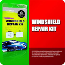 DIY Windshield Repair Kit - automobles glass Repair -One Carton*48/pcs Free International TV Shopping Auto Accessories DIY