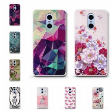 Phone Cases for Funda Xiaomi Redmi Note 4 Case TPU Soft Mobile Phone Back Cover Silicon Phone Case for Xiaomi Redmi Note 4 Coque(China)