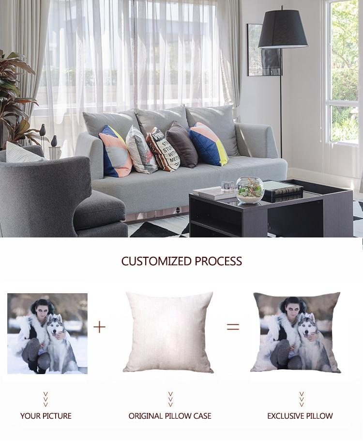 Estupenda sofá cojines-regalo al cumpleaños número 30 almohada sofá-proverbios 30 años