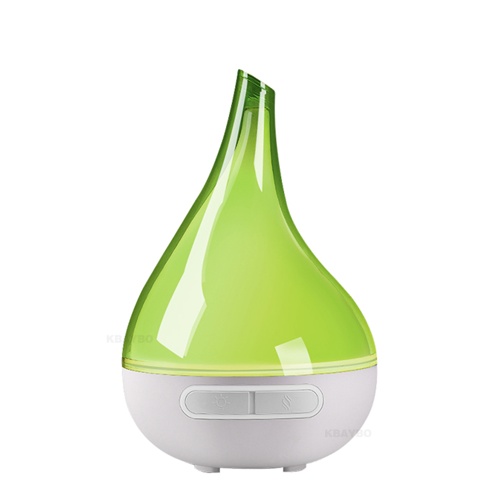 200ml Aroma Essential Oil Diffuser Ultrasonic Air Humidifier  Electric Aroma Diffuser Oil Diffuser Aromatherapy Diffuser<br>