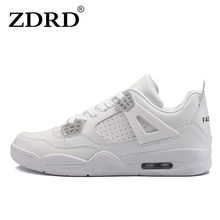 ZDRD Autumn Running Sneakers Men Athletic Sport Shoes Brand Running Shoes Womens Runners Jordan Mujer Hombre Male Trainers Shox