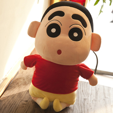 50CM One Piece Crayon Doll Sleeping Pillow Plush Toy Girls&Boys Soft PP Cotton Stuffed Crayons Toys Valentine Gift Cushion Dolls