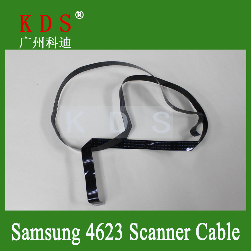 Free Shipping Flet Scanner Cable for Samsung SCX-4623F Printer Spare Parts<br><br>Aliexpress