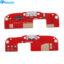 Netcosy New Dock Connector Charger Charging Port Flex Cable for HTC Desire 300 desire 500(China)