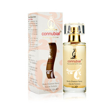 Attractant connubial Pheromone Perfume 50ml Herbal Extracts Pheromone For Women Men Aphrodisiac
