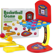 Mini Basketball Game One Or More Players Stand Indoor Outdoor Parent-Child Shooting Games With Original Box #E(China)