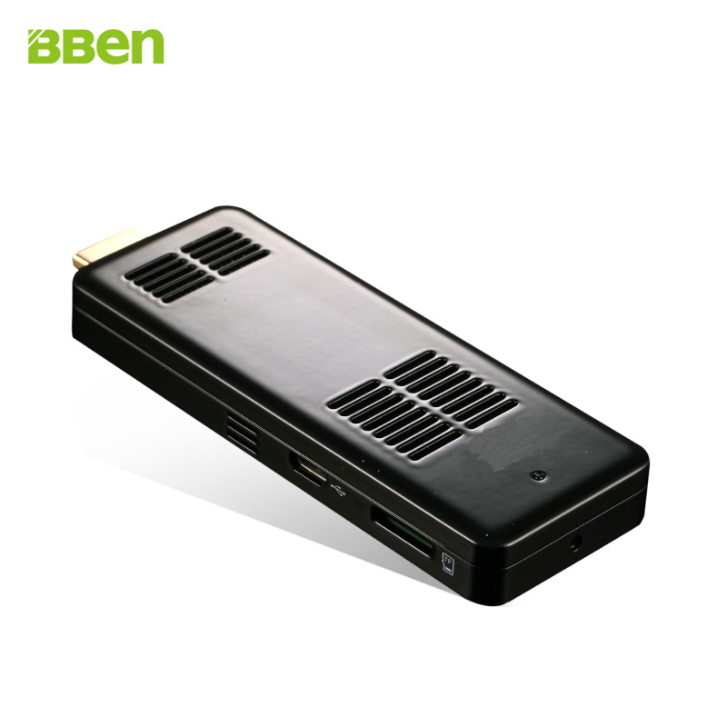 1pc Bben Mini PC Stick Window10 Ram DDR3 2G Ram 32GB Rom With Intel z8300 USB3.0 port Wifi Bluetooth TV BOX smart Mini Computer<br><br>Aliexpress