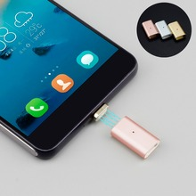 Micro USB Magnetic Adapter For HUAWEI Moto G X Nexus Cable, Magnetic Charging For SAMSUNG HTC Sony Xperia XIAOMI MEIZU Cable