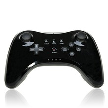 New Classic Dual Bluetooth Gamepad Wireless Remote Controller USB U Pro Game Gaming Gamepad for Nintendo for Wii U