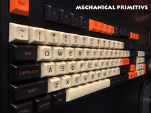 Carbon DSA PBT Keycap  Dye-Sublimated Cherry MX Switch Keycap for Mechanical Gaming Keyboard Keycap